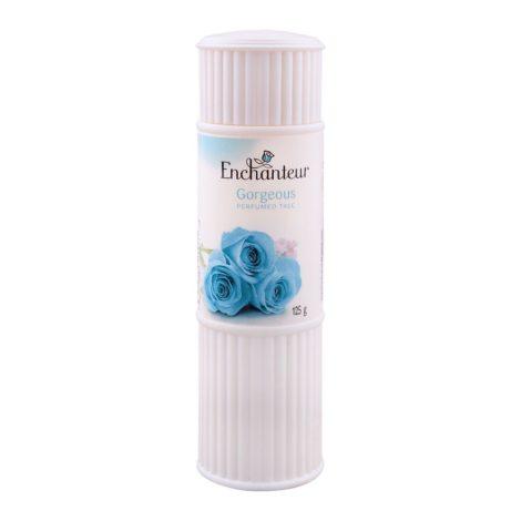 Enchanteur Talc Enchanteur Gorgeous Talcum Powder