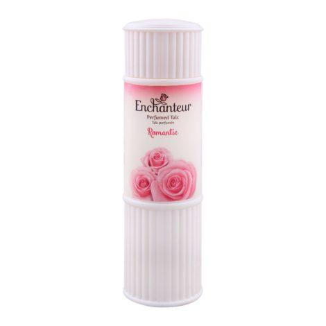 Enchanteur Talc Enchanteur Romantic Talcum Powder