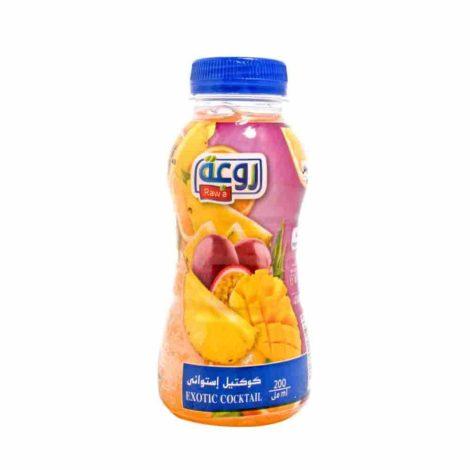Rawa Original Taste Drink Exotic 200 ml