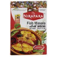 Fish Masala Powder 200g