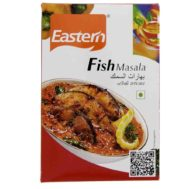 Fish Masla Powder 165g