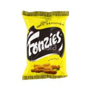 Fonzies-BBQ