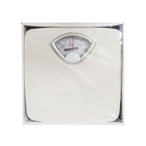 Geepas Mechanic health scale