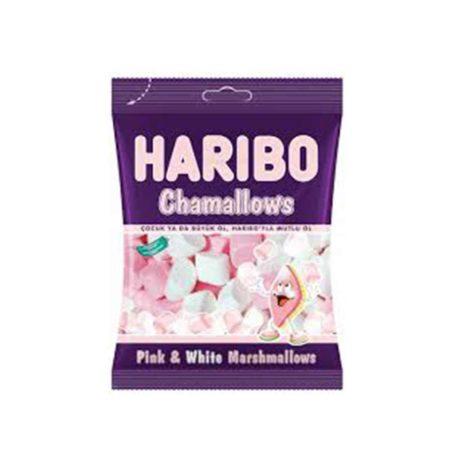 Haribo-chammallos