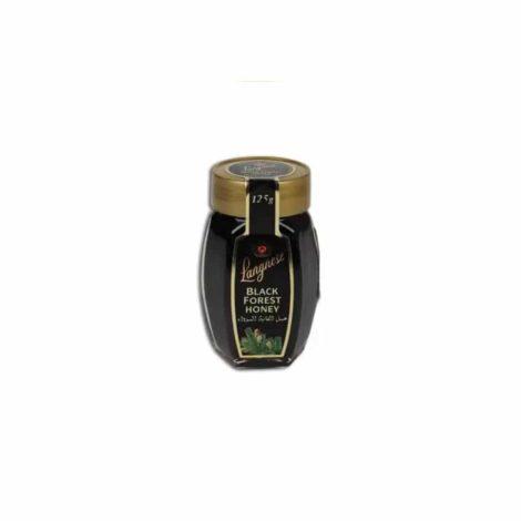 Langnese-Black-Honey-125g