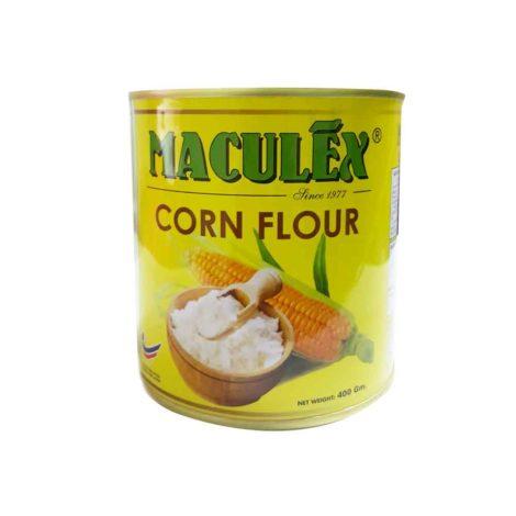 Maculex corn flour 400g