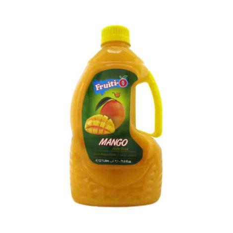 Mango 2.1L