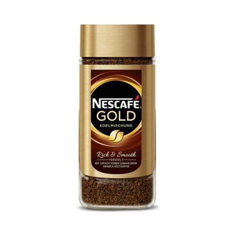 Nescafe-Cofee-gold-100g