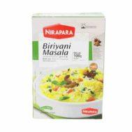 Nirapara Briyani Masala 100g