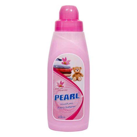 Pearl Fabric Softener Pearl Fabric Softener Floral Joy 1Litre