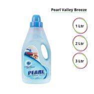 Supperkart Qatar online grocery store Pearl Fabric Softener Valley Breeze 1 2 3 Ltr