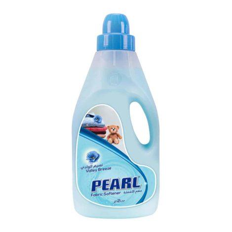 Pearl Fabric Softener Pearl Fabric Softener Valley Breeze 2Litre