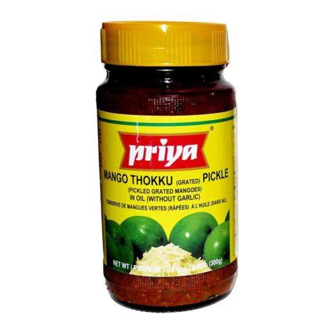 Priya-Mango-Thokku-300g