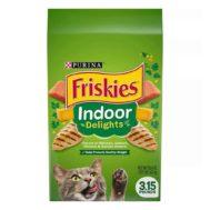 Purina Friskies Indoor Delights Dry Cat Food
