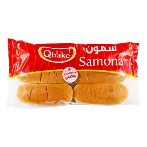 Qbake Samona 6Pcs