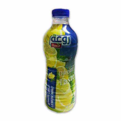 Rawa Orginal Taste Lemon Mint