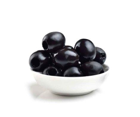 Spanish Olive Spanish Olive Black