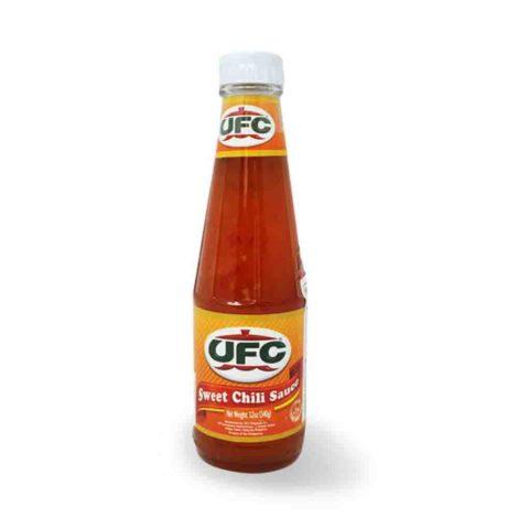 UFC Chilli Sauce Sweet Chili Sauce