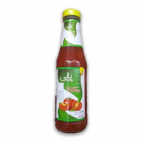 Thali Tomato Ketchup Tomato Ketchup