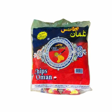 Oman Potatao Chips oman potato chips