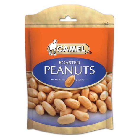 Camel Roasted Nuts roasted peanut