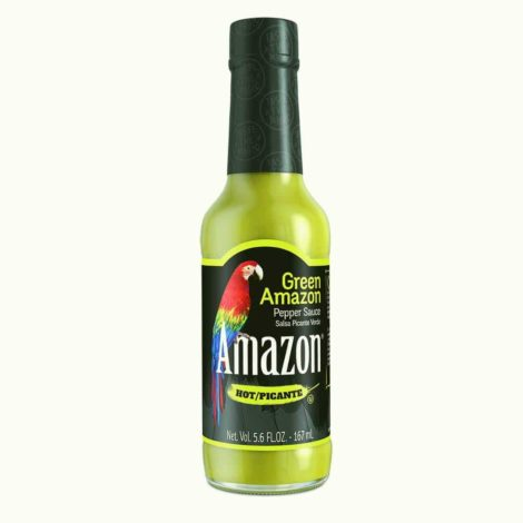 Amazon Green Sauce