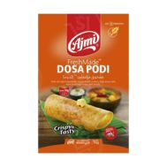 Supperkart Qatar online grocery store Ajmi Fresh made dosa podi 1Kg 1