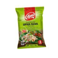 Flash sale Ajmi fresh made upma rawa 1