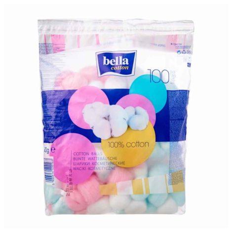 Bella Cotton Colour 100 Balls Bella Cotton Colour Balls 100Balls