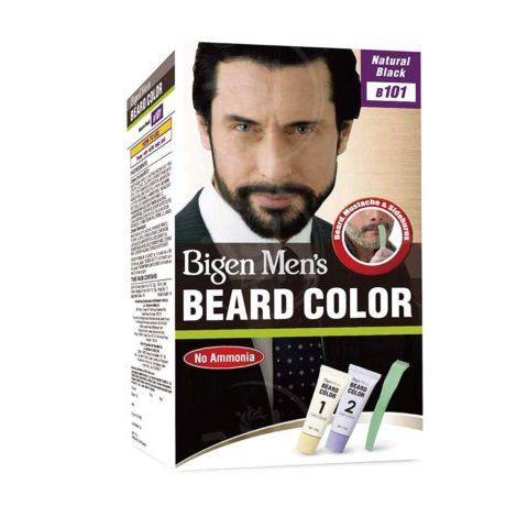 Bigen-Men's-Beard-Colour-Natural-Black