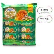 Supperkart Qatar online grocery store Cremica Golden Bytes Pista