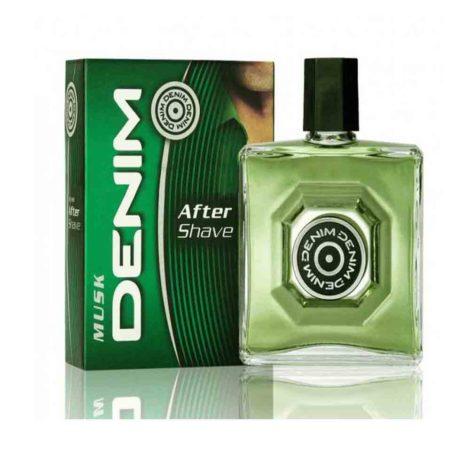 Denim-Aftershave