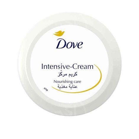 Dove Body Cream Intensive Dove Body Cream Intensive