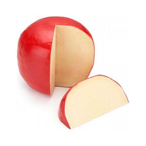 Frico Edam Ball cheese Frico Edam Ball cheese sliced 1