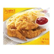 Supperkart Qatar online grocery store Gourmet Chicken Strips