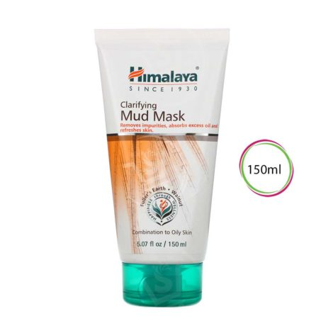 Himalaya-Clarifying-Mud-Mask-Face-Wash
