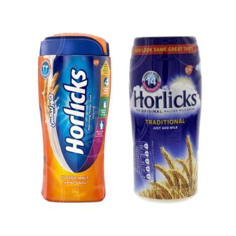 Horlicks Malt Drink Horlicks Malt Drink 1