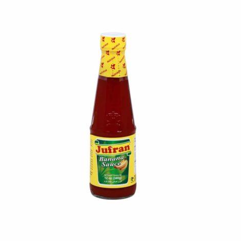Jufran Banana Sauce