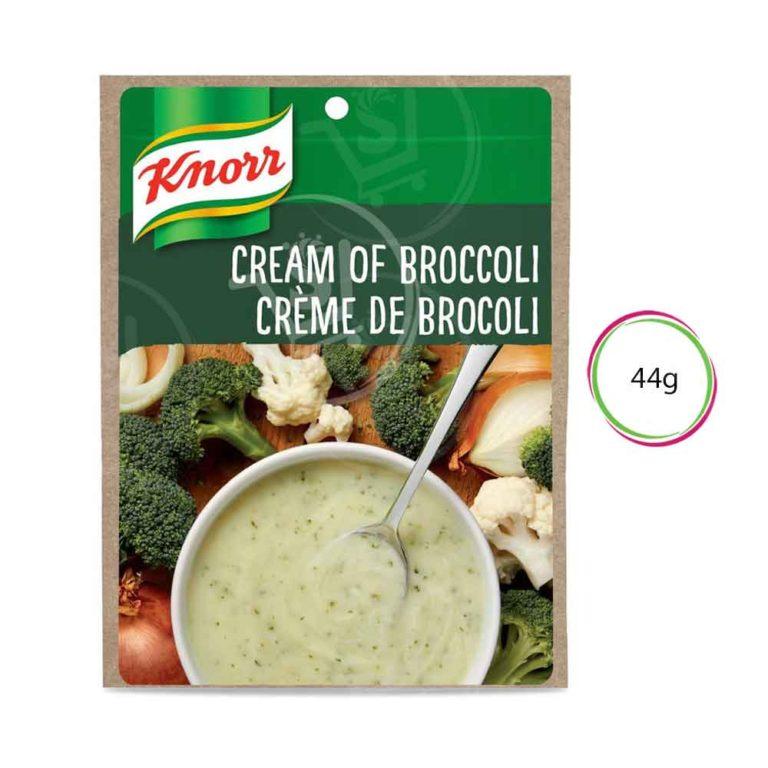 Cream Broccoli