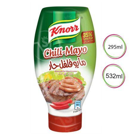 Knorr-Mayonnaise-Chili-Mayo