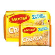 Maggi-2-Minute-Noodles-Cheese-Flavour-77g-x-5-Pieces