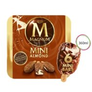 Magnum-Mini-Almond-Ice-Cream