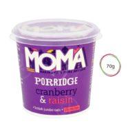 Moma-Porridge-Oats-With-Cranberry-and-Raisin