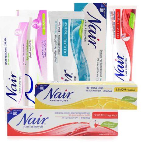 Nair-hair-cream