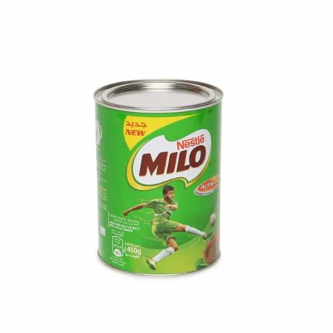 Nestle Milo Malt Drink