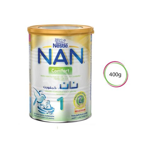 Nestle-Nan-Comfort-Stage-1-Milk
