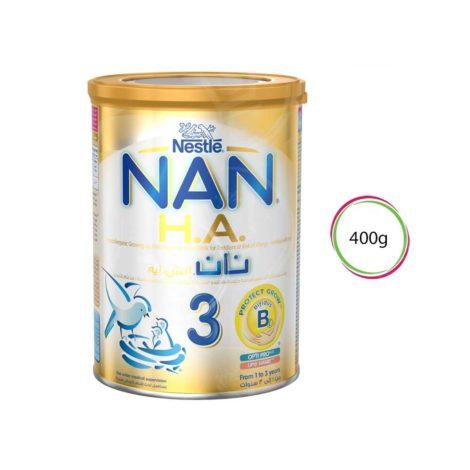 Nestle Nan Milk Nestle Nan HA Stage 3 milk