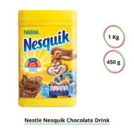 Nestle Nesquik Chocolate Drink