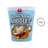Nong Shim Noodles Seafood
