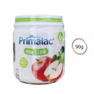 Primalac Apple Jar 90g